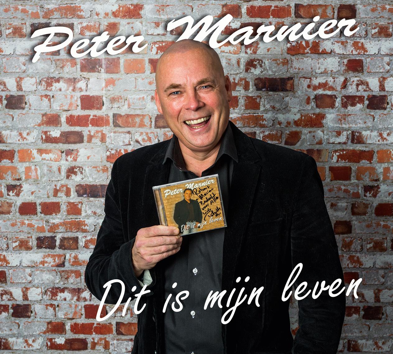 Peter Marnier - Dit is mijn leven
